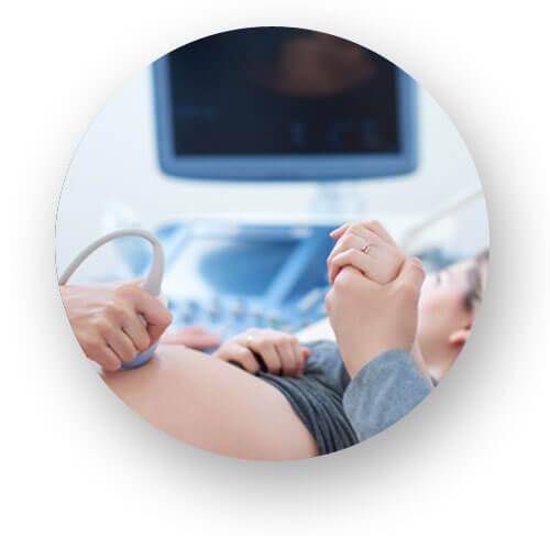 Schwangerschaftsvorsorge in der PRÄNATALPRAXIS LEIPZIG Dr. med. Simone Glasow